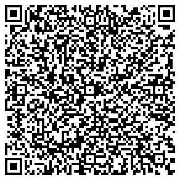 QR-код с контактной информацией организации Субъект предпринимательской деятельности Гараж «БРИСТОЛЬ»