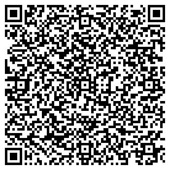 QR-код с контактной информацией организации ЧП «Витражист»