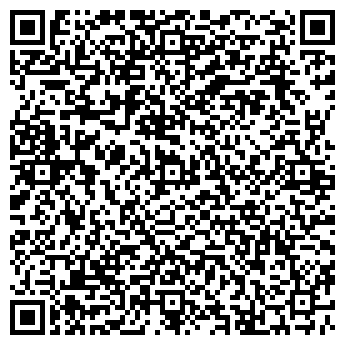 QR-код с контактной информацией организации ТМ Romantic Glass