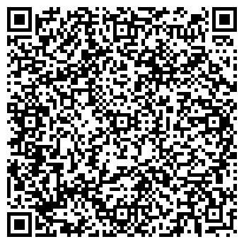 """QR-код с контактной информацией организации КСИФ """"Буда"""""""