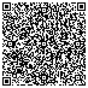 QR-код с контактной информацией организации АИРАЛ-ГЛАСС ООО