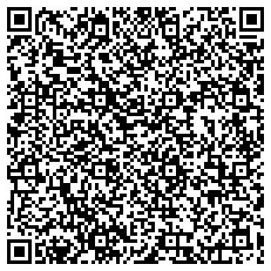 """QR-код с контактной информацией организации Художественная мастерская """"Икона Стиля"""""""