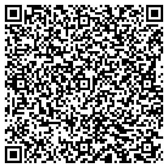 QR-код с контактной информацией организации Мир зазеркалья