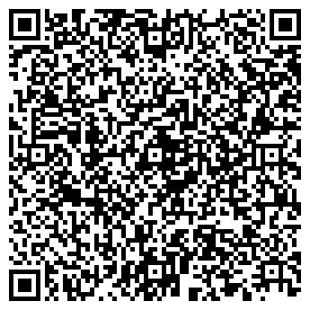 """QR-код с контактной информацией организации """"Art-Karta"""""""