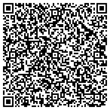 QR-код с контактной информацией организации Студия эксклюзивного витража