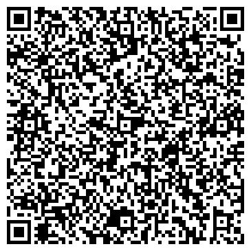 QR-код с контактной информацией организации Витражная студия DVIDZHA ЧП