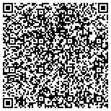 QR-код с контактной информацией организации Субъект предпринимательской деятельности Салон «IV-Витраж»