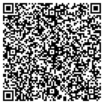 QR-код с контактной информацией организации Свято Скла