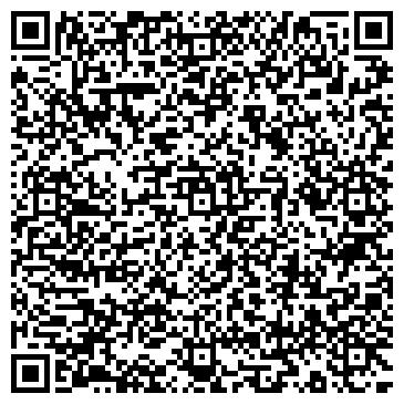 """QR-код с контактной информацией организации ЧП Макаров """"Стеклогран"""""""
