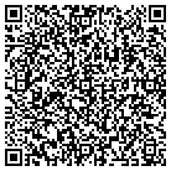 QR-код с контактной информацией организации Майстерня Реклами