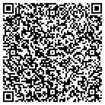 QR-код с контактной информацией организации ЧП ЭЛЕГАНТКРИСТ