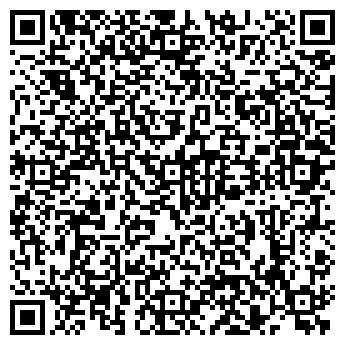 QR-код с контактной информацией организации СТРОЙРОЕКТ
