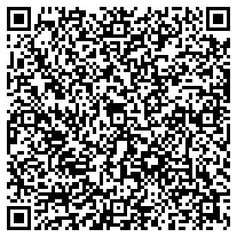 QR-код с контактной информацией организации Княжий терем