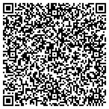 QR-код с контактной информацией организации Частное предприятие Кредо-сервис