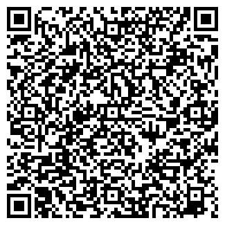 QR-код с контактной информацией организации ГРАЦІЯ-БУД