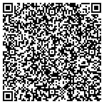 QR-код с контактной информацией организации Субъект предпринимательской деятельности Гальвано-студия «Мир позолоты»