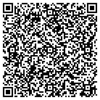 QR-код с контактной информацией организации Metal Compound