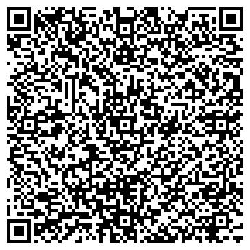 """QR-код с контактной информацией организации Общество с ограниченной ответственностью ООО """"ПромИнвестБуд Славутич"""""""