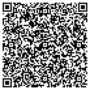 QR-код с контактной информацией организации MetalLIVO