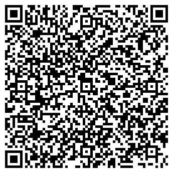 """QR-код с контактной информацией организации ЧП """"Декор-Мастер"""""""