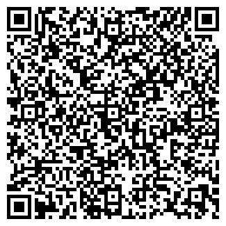 QR-код с контактной информацией организации Q12