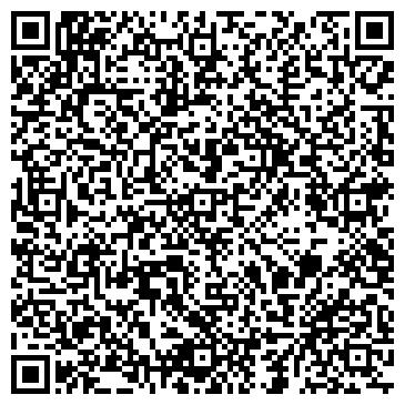 QR-код с контактной информацией организации SKDM