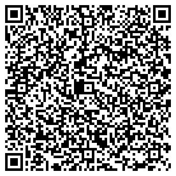 QR-код с контактной информацией организации Частное предприятие 4WARD Group