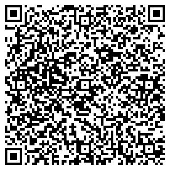 QR-код с контактной информацией организации Частное предприятие Гусарская резьба.