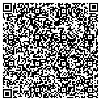 QR-код с контактной информацией организации Студия праздничного дизайна Твой День, ЧП