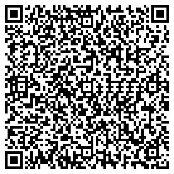 QR-код с контактной информацией организации РЕД ПЛАСТ ТОВ