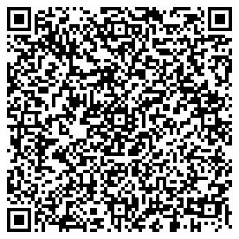QR-код с контактной информацией организации Жизнь малина, ЧП