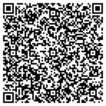 QR-код с контактной информацией организации ООО Blantri