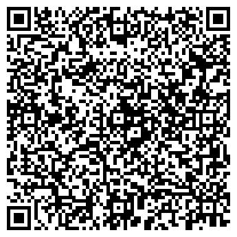 QR-код с контактной информацией организации ФОП Мазурец