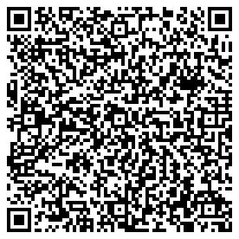 QR-код с контактной информацией организации Happy Days, ЧП