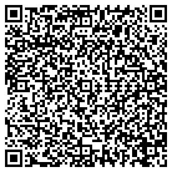 QR-код с контактной информацией организации PRAVSTROY