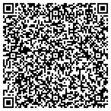 QR-код с контактной информацией организации Шарман(Свадебное агентство), ООО