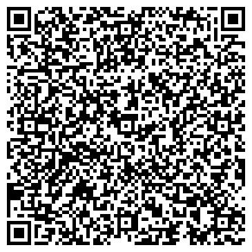 QR-код с контактной информацией организации Белый кролик - свадебное бюро
