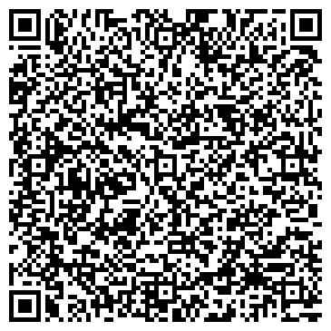 QR-код с контактной информацией организации Хай-Дей, СПД (High-day)