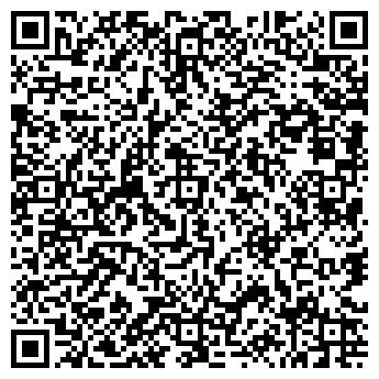 QR-код с контактной информацией организации Данилюк, ЧП