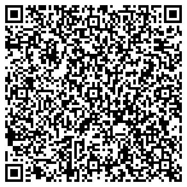 QR-код с контактной информацией организации ИЗОСЭВ-1, ДЧП ЗАО ИЗОСЭВ