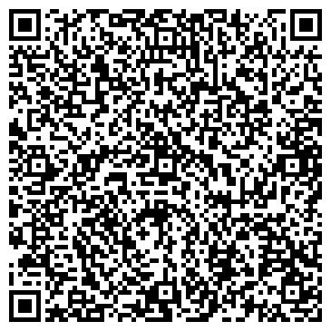 QR-код с контактной информацией организации Студия Велюр, ЧП