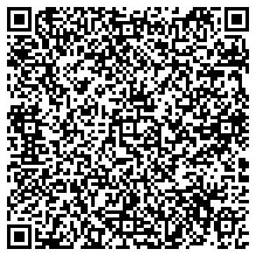 QR-код с контактной информацией организации Гранд Флора, ЧП