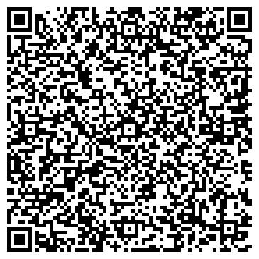 QR-код с контактной информацией организации Decor Studio (Декор Студио), ООО