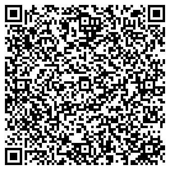 QR-код с контактной информацией организации Геюрекс-Л, ЧП