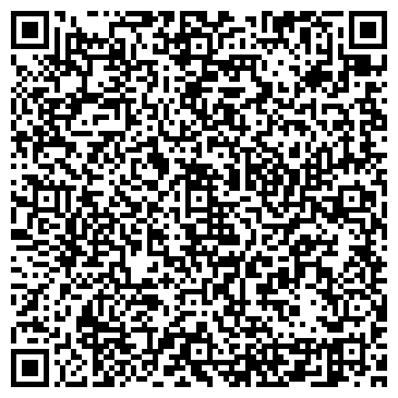 QR-код с контактной информацией организации Студия промышленного дизайна, ЧП