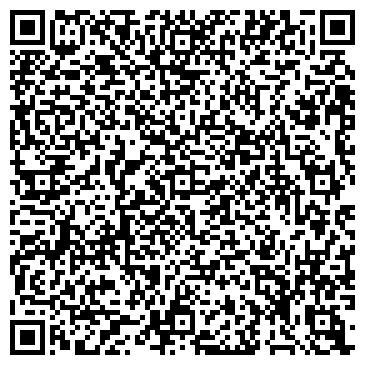 QR-код с контактной информацией организации Создай себе УЮТ, ЧП