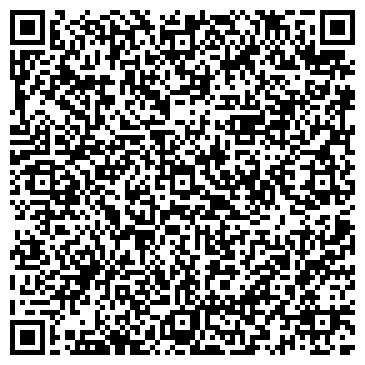 QR-код с контактной информацией организации Бутик Декора Ампир, ООО