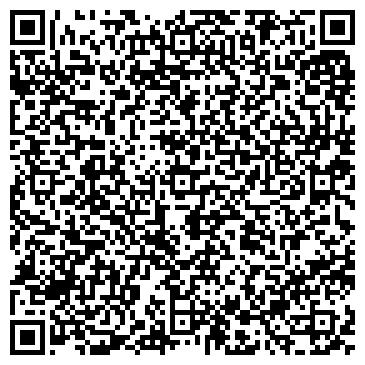 QR-код с контактной информацией организации АРТ Леонардо да Винчи, Компания