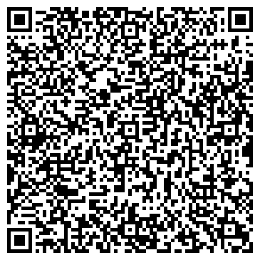 QR-код с контактной информацией организации БАХМУТСКИЙ АГРАРНЫЙ СОЮЗ, ЗАО