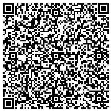 QR-код с контактной информацией организации Профистрой Дизайн ЛТД, ООО